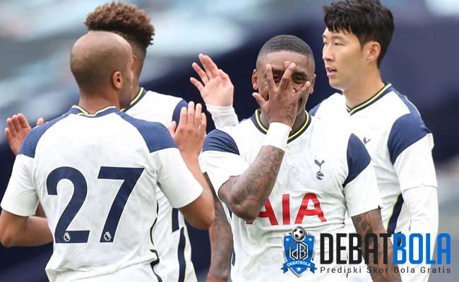 Prediksi Leyton Orient vs Tottenham Hotspur 23 September 2020