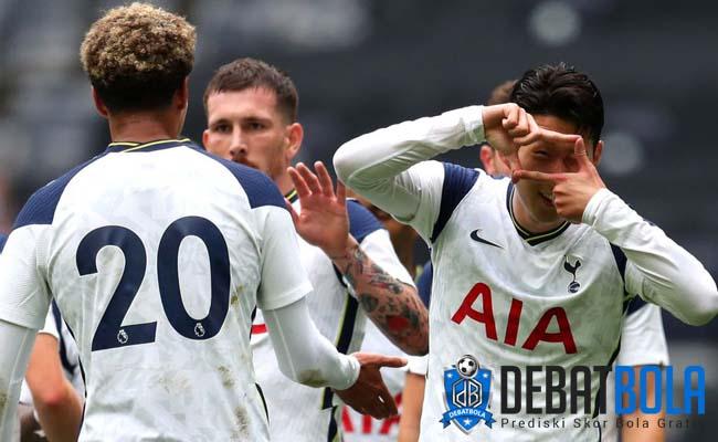 Prediksi Lokomotiv Plovdiv vs Tottenham Hotspur 17 September 2020