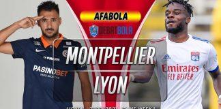 Prediksi Montpellier vs Lyon 16 September 2020