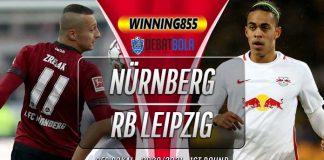 Prediksi Nürnberg vs RB Leipzig 12 September 2020