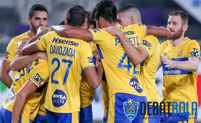 Prediksi RB Salzburg vs Maccabi Tel Aviv 1 Oktober 2020