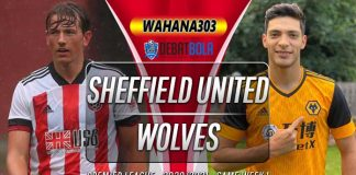 Prediksi Sheffield United vs Wolves 15 September 2020