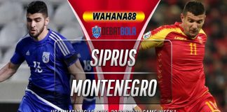 Prediksi Siprus vs Montenegro 5 September 2020