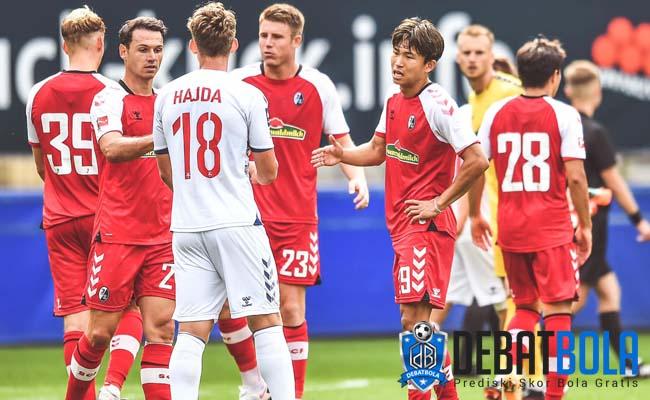 Prediksi Stuttgart vs Freiburg 19 September 2020