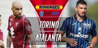Prediksi Torino vs Atalanta 26 September 2020