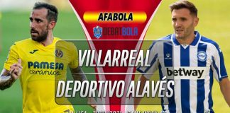 Prediksi Villarreal vs Deportivo Alavés 1 Oktober 2020