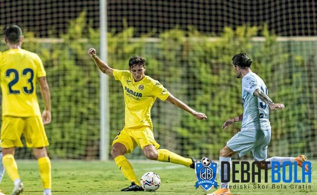 Prediksi Villarreal vs Huesca 13 September 2020