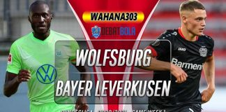 Prediksi Wolfsburg vs Bayer Leverkusen 20 September 2020