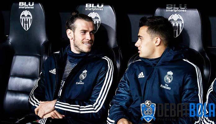 Tikungan Tottenham untuk Dapatkan Dua Pemain Real Madrid