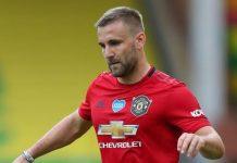 Pentingnya Seluruh Kompetisi Manchester United Bagi Luke Shaw