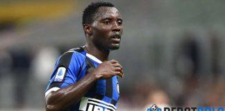 Beberapa Pemain Inter Milan Diperkirakan Hengkang Saat Tenggat Transfer