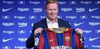 Era Ronald Koeman Mulai Mulus di Barcelona
