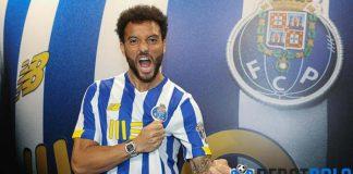 Felipe Anderson Ingin Lebih Kuat Bersama FC Porto