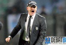 Fiorentina Dikabarkan Tetap Percayai Iachini