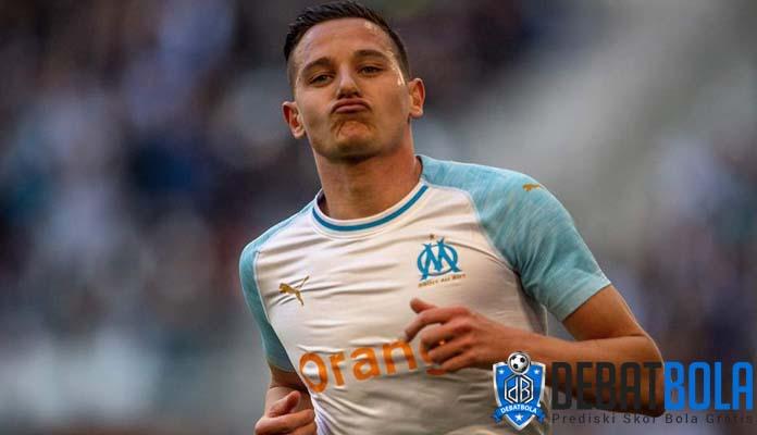 Florian Thauvin Bisa Bebas Tinggalkan Marseille