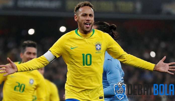 Gol Neymar Ungguli Ronaldo, Tapi….