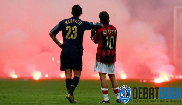 Ingatan Pagliuca dan Ancelotti Tentang Derby Della Madonnina