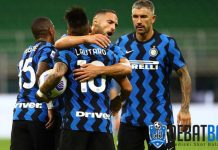 Inter Milan Tetap Dipuji Meski Pemain Tidak Kondusif