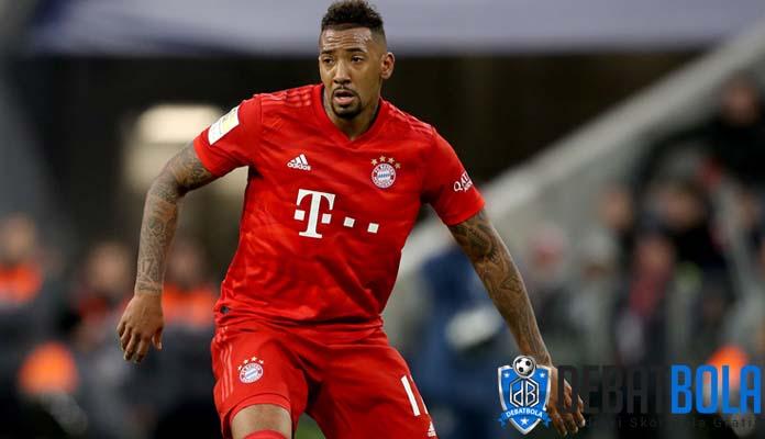 Jerome Boateng Masih Ingin Bertahan di Bayern Munich
