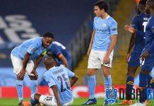 Kabar Buruk Manchester City di Balik Kemenangan