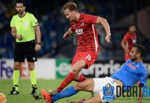 Kekalahan Bikin Napoli Tak Semangat di Serie-A