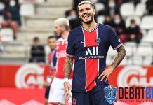 Mauro Icardi Dikabarkan Ingin Kembali ke Italia