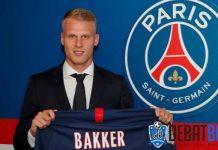 Michael Bakker Gagal Diturunkan PSG di Liga Champions