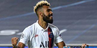 PSG Berharap Choupo-Moting Bertahan