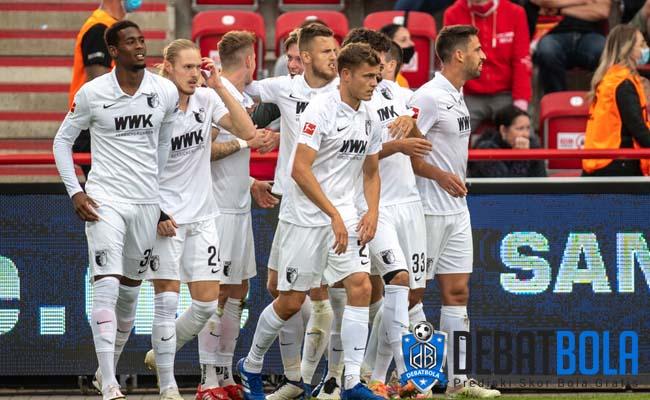 Prediksi Bayer Leverkusen vs Augsburg 27 Oktober 2020