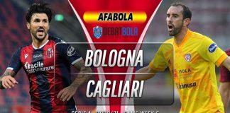 Prediksi Bologna vs Cagliari 1 November 2020