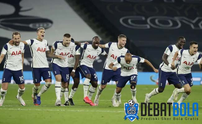 Prediksi Burnley vs Tottenham Hotspur 27 Oktober 2020