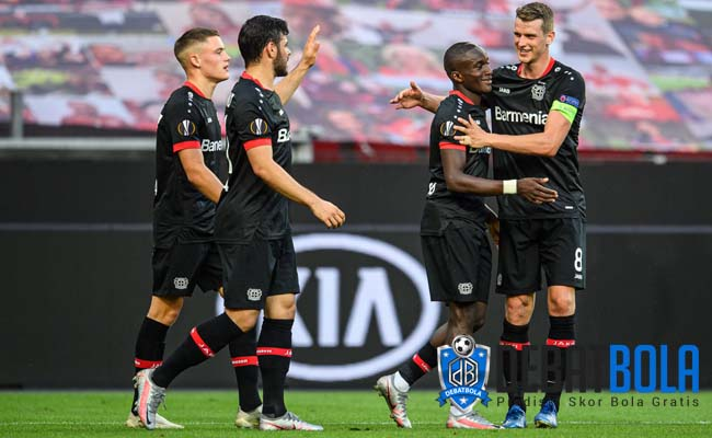 Prediksi Freiburg vs Bayer Leverkusen 1 November 2020