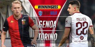 Prediksi Genoa vs Torino 3 Oktober 2020