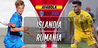 Prediksi Islandia vs Rumania 9 Oktober 2020