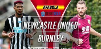 Prediksi Newcastle United vs Burnley 4 Oktober 2020
