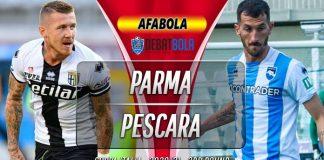 Prediksi Parma vs Pescara 29 Oktober 2020