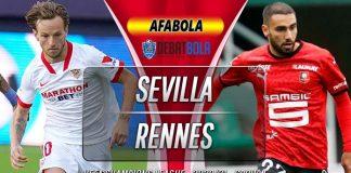 Prediksi Sevilla vs Rennes 29 Oktober 2020