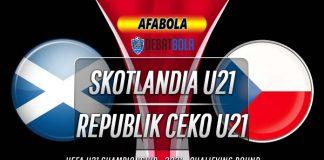 Prediksi Skotlandia U21 vs Republik Ceko U21 9 Oktober 2020