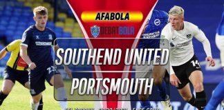 Prediksi Southend United vs Portsmouth 7 Oktober 2020