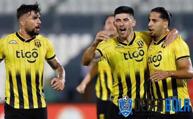 Prediksi Tigre vs Club Guaraní 2 Oktober 2020