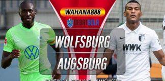 Prediksi Wolfsburg vs Augsburg 4 Oktober 2020