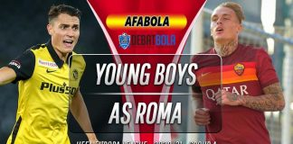 Prediksi Young Boys vs AS Roma 22 Oktober 2020