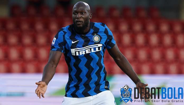 Rasa Kecewa Romelu Lukaku Terhadap Pertahanan Inter Milan