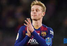 Barcelona Masih Punya Empat Pemain Paling Berharga