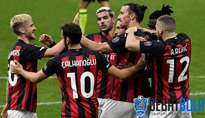 Christian Abbiati Ingatkan AC Milan Jangan Terlena