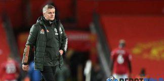 Empat Pemain Manchester United Absen Lawan Southampton