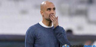 Josep Guardiola Ingin Manchester City Lebih Banyak Cetak Gol