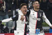 Kata Paratici Soal Isu Kepergian Ronaldo dan Dybala