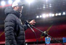 Klopp Jelaskan Mengapa Liverpool Dikalahkan Atalanta