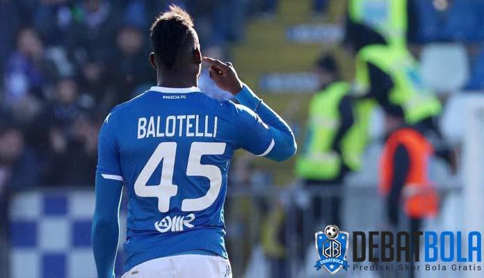 Mario Balotelli Ditawari Gabung Barnlsey